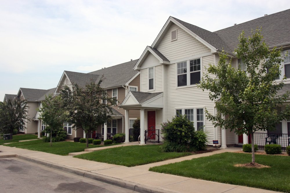 Villa Del Sol Apartments Kansas City Mo