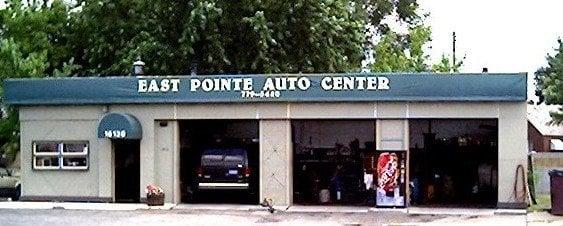 East Pointe Auto Center: 16130 E 9 Mile Rd, Eastpointe, MI