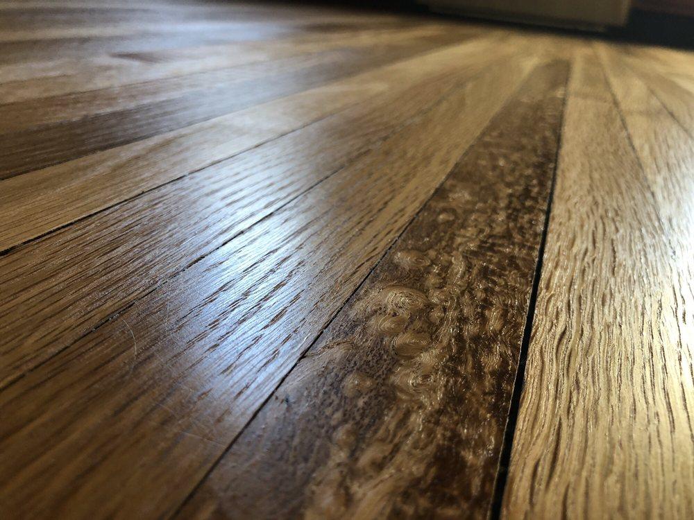 Williamsport Wood Floors: 2248 Newberry St, Williamsport, PA