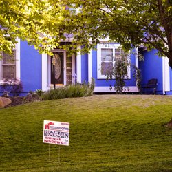 Photo Of Mesler Roofing And Exteriors Lawrence Ks United States Exterior Paint