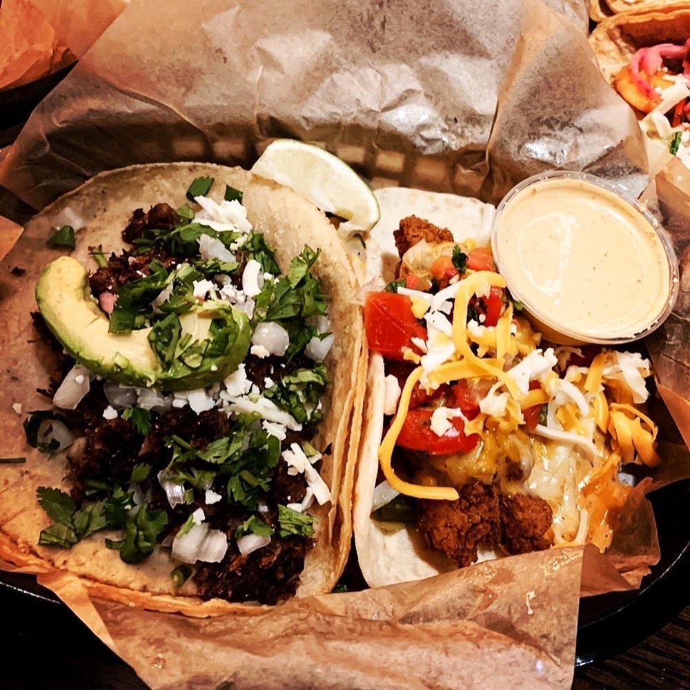 Torchys Tacos: 8815 State Line Rd, Kansas City, MO