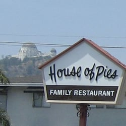 Perfect Photo Of House Of Pies   Los Angeles, CA, United States. Look For