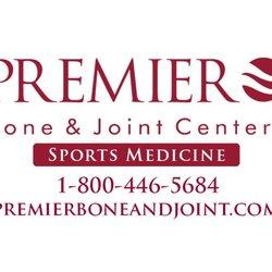 Premier Bone   Joint Centers - Fisioterapia - 1356 Shiek St ... 3812b22506c