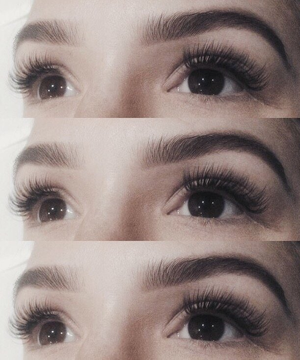 Wink Eyelash Extensions - CLOSED - Eyelash Service - 6401 ...