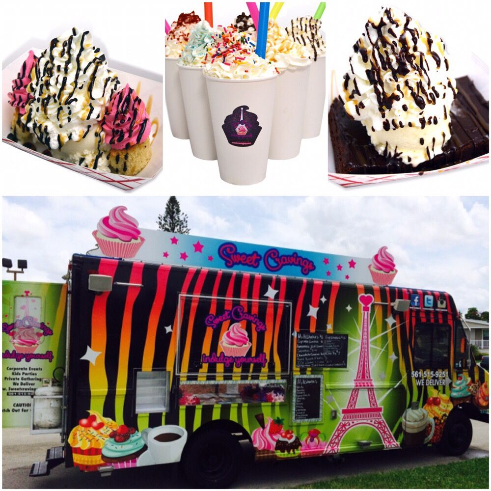 Sweet Cravings: Royal Palm Beach, FL