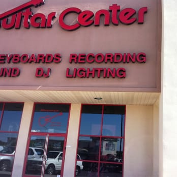 guitar center 24 photos 17 reviews guitar stores 6001 menaul blvd ne uptown. Black Bedroom Furniture Sets. Home Design Ideas