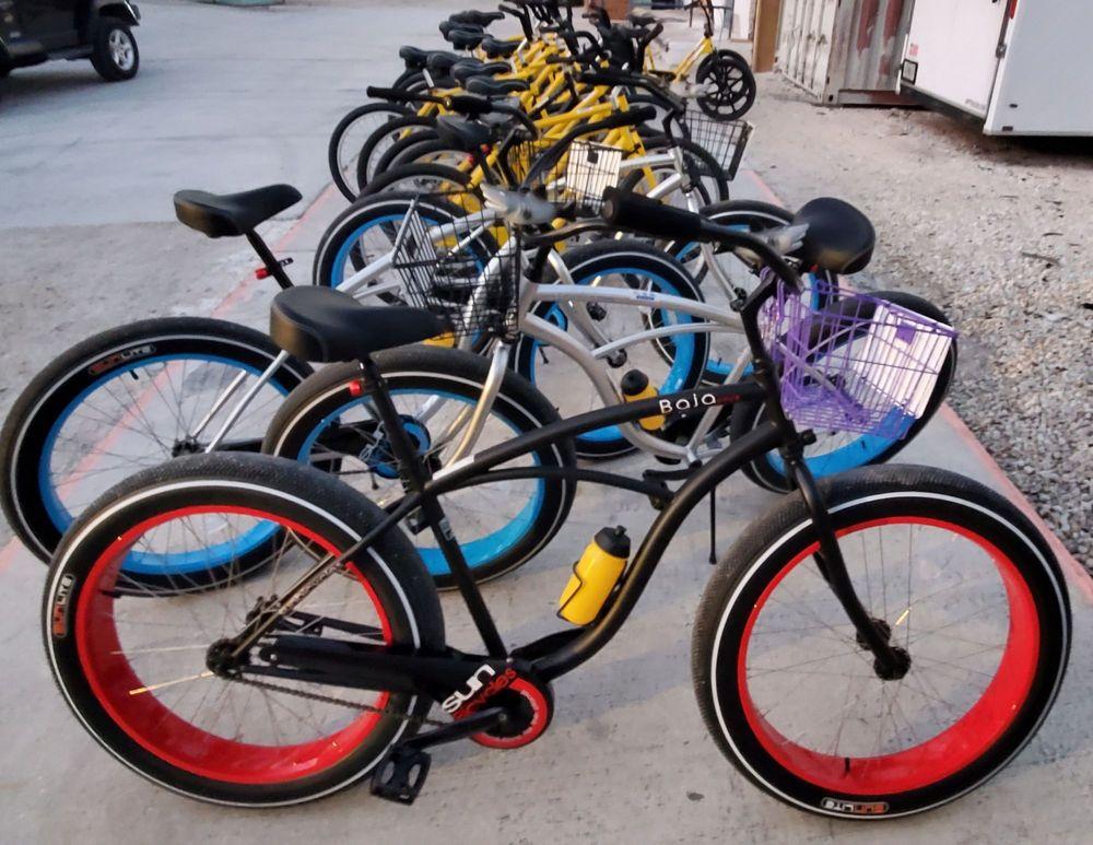 Bike Marathon Bike Rentals: Marathon, FL