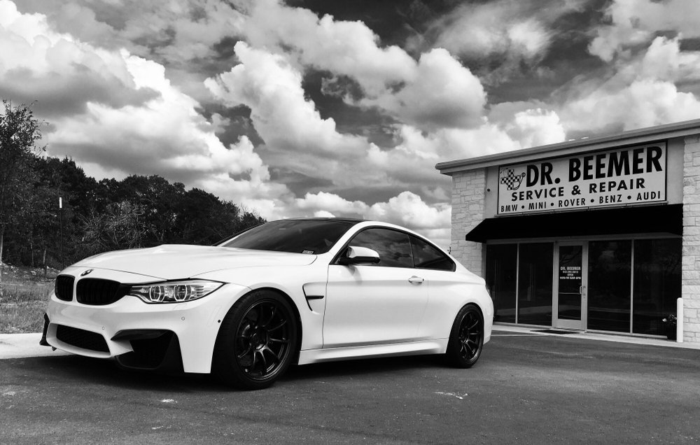 Dr Beemer 12 Photos 57 Reviews Auto Repair 8901 S 1st St Austin Tx Phone Number Yelp