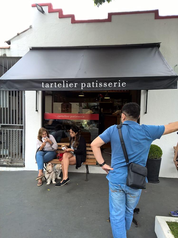 Tartelier Patisserie