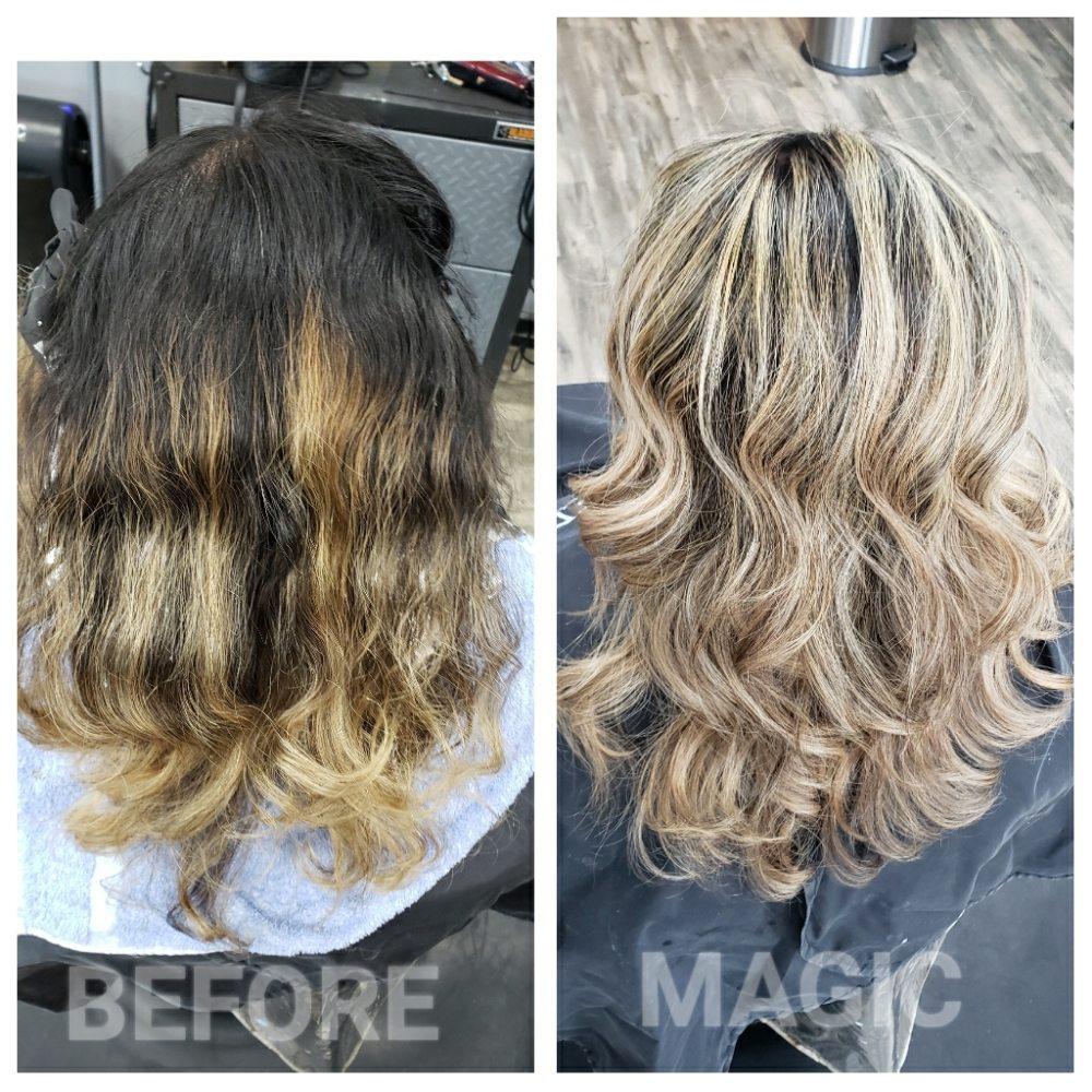 Hair Dimensions: 3970 W 24th St, Yuma, AZ