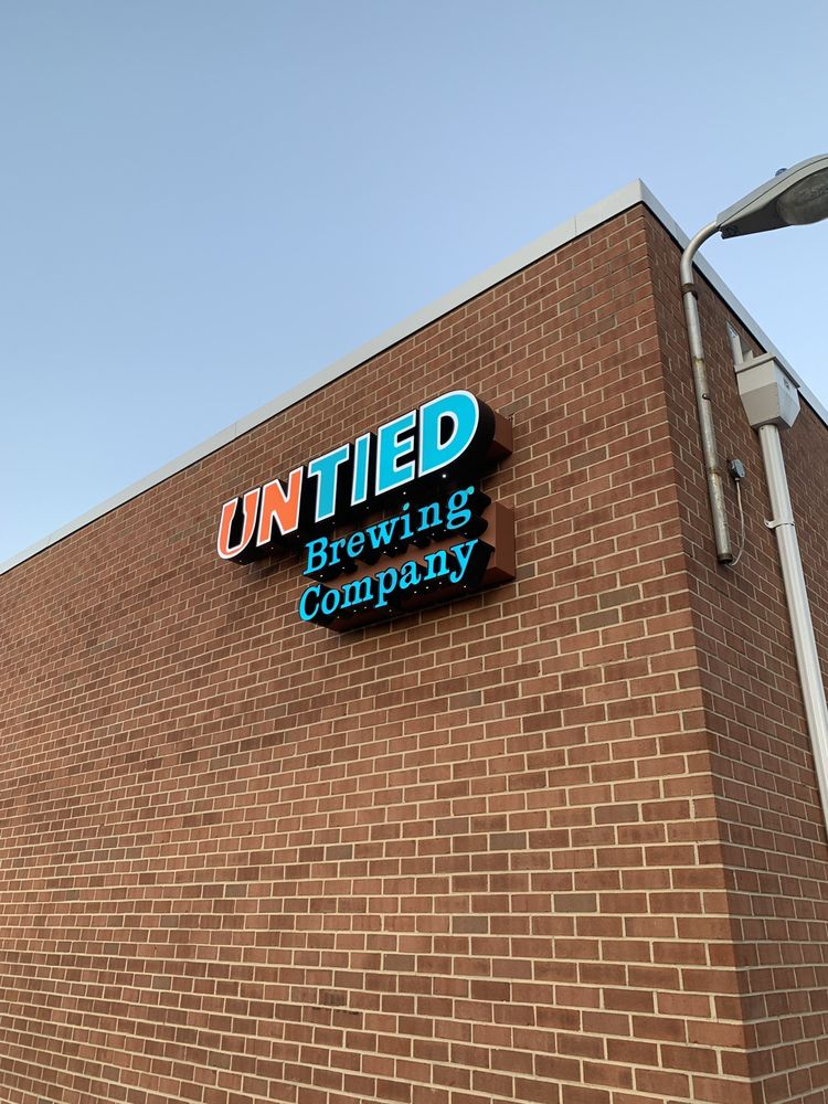 Untied Brewing