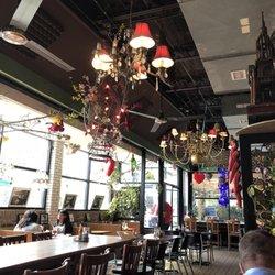 Photo Of Santi S Restaurante Mexicano Mount Pleasant Sc United States Inside