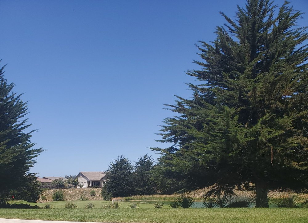 Monarch Dunes Golf Course: 1606 Trilogy Pkwy, Nipomo, CA