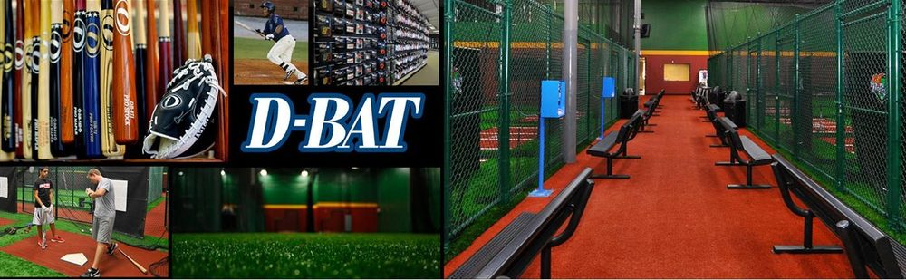 D-BAT: 131 W Oxmoor Rd, Homewood, AL