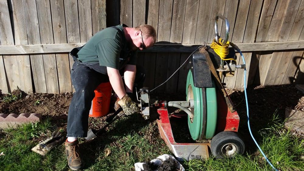 Doug's Rooter Service: 141 Terracotta Pl, Yakima, WA