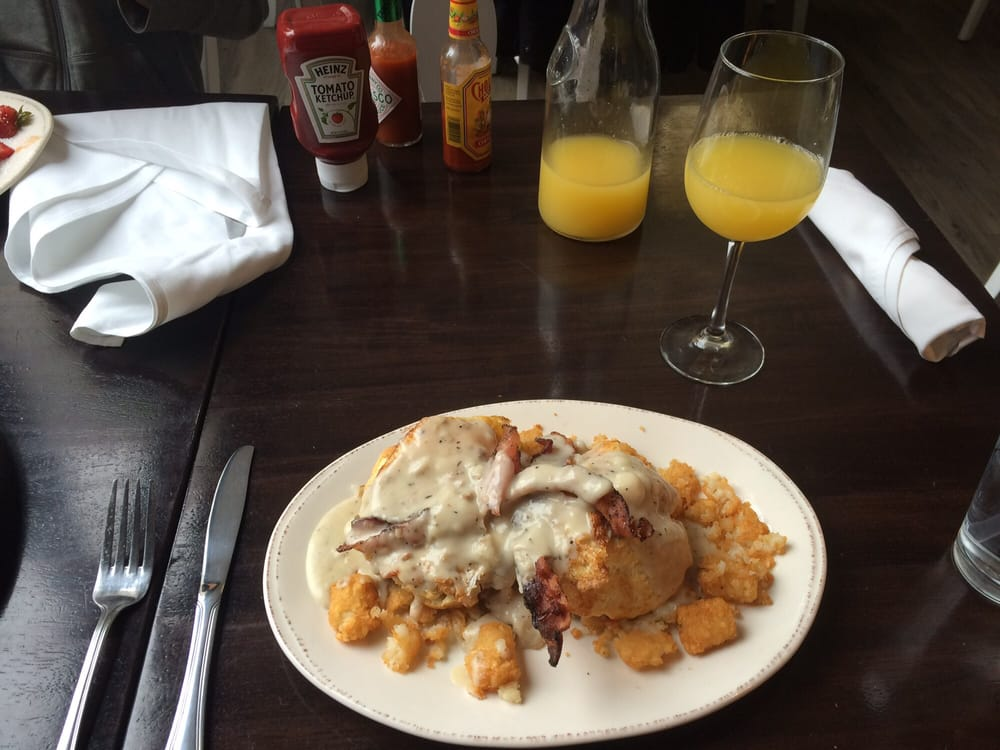 kitchen sink & mimosas. - yelp