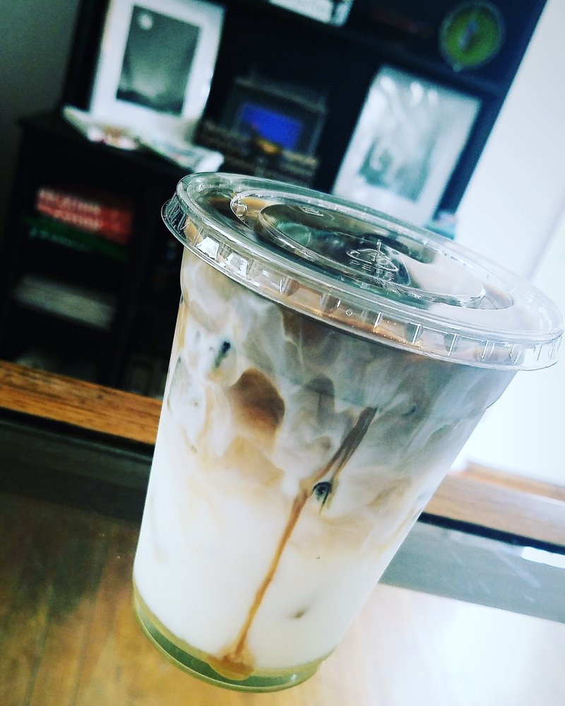 Sunrise Kava Cafe: 120 E River Rd, Oscoda Township, MI