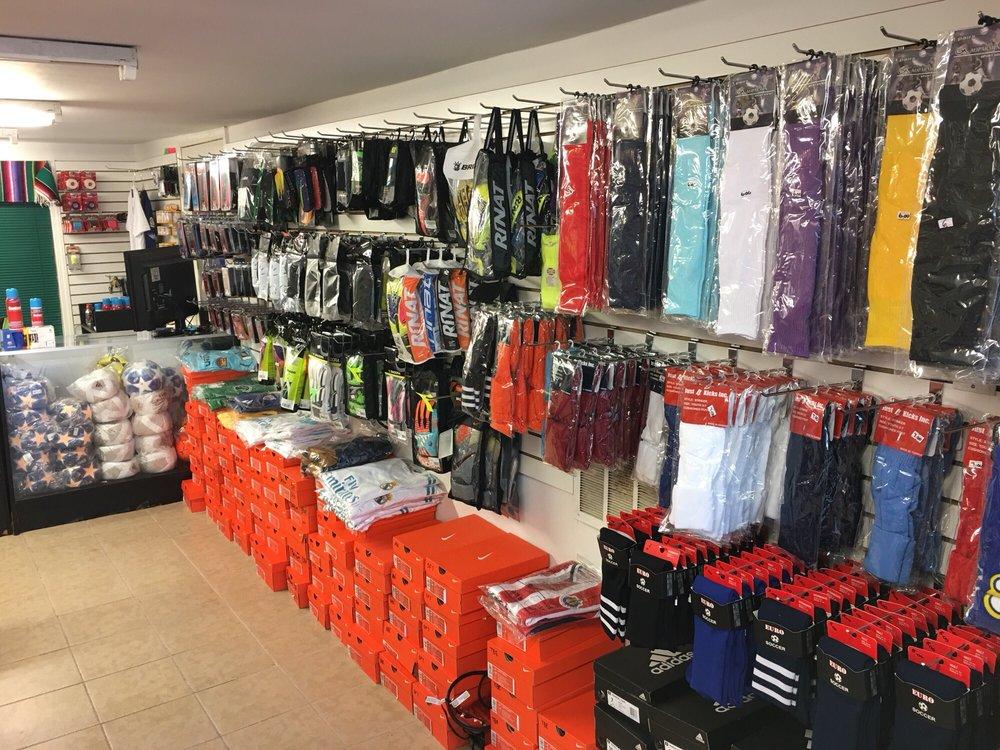 Soccer Planet Shop: 317 Victory Blvd, Staten Island, NY