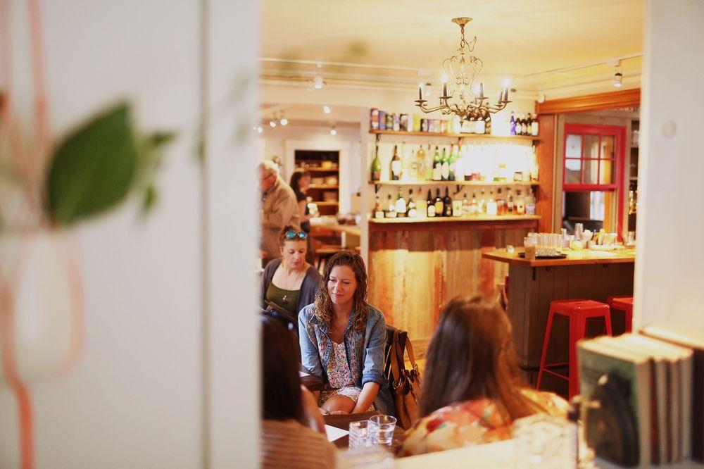 Homestyle Hotel Restaurant: 119 Main St, Ludlow, VT