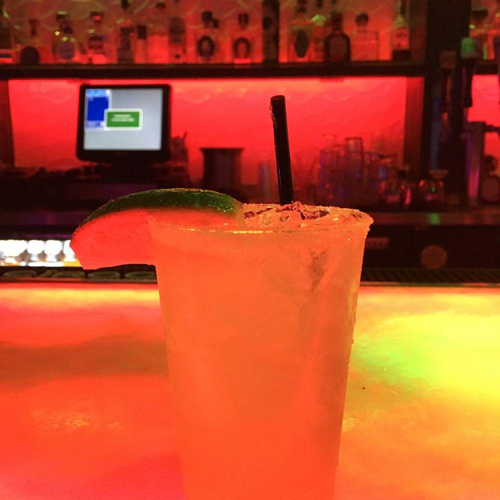 NV Lounge: 1233 S Brookhurst St, Anaheim, CA