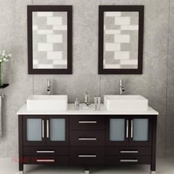 photo of lv vanity las vegas nv united states 72 inch espresso - Bathroom Cabinets Las Vegas