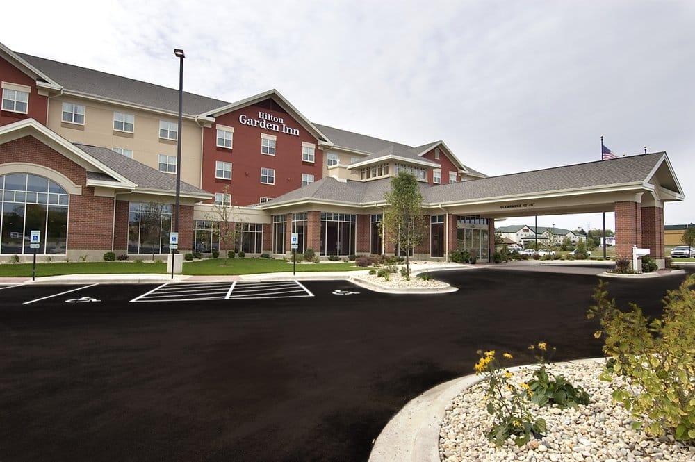 Hilton Garden Inn Rockford - Rockford