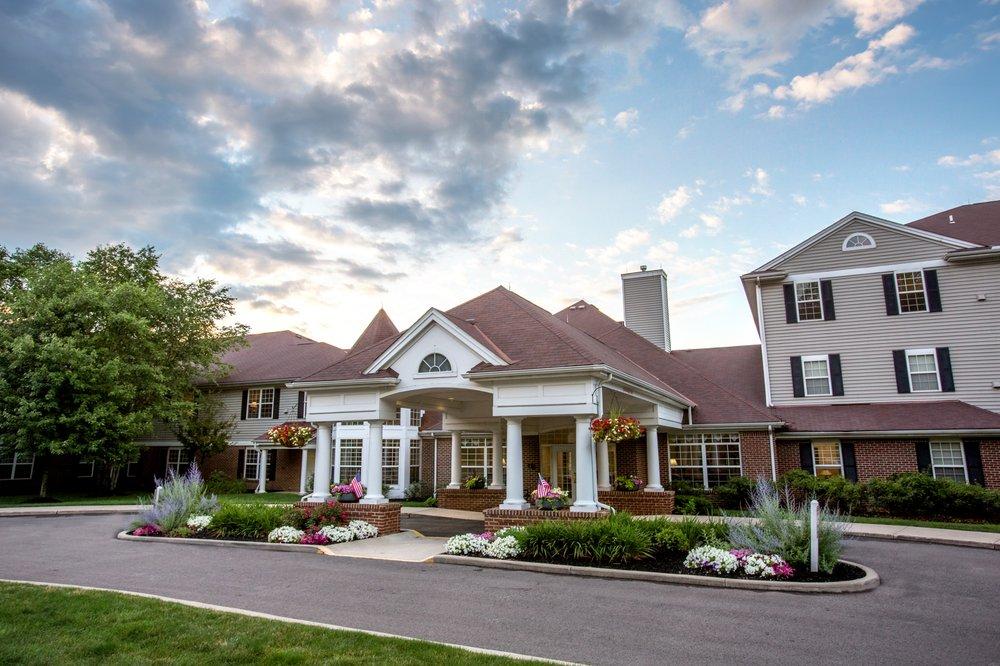 Independence Village of Avon Lake: 345 Lear Rd, Avon Lake, OH
