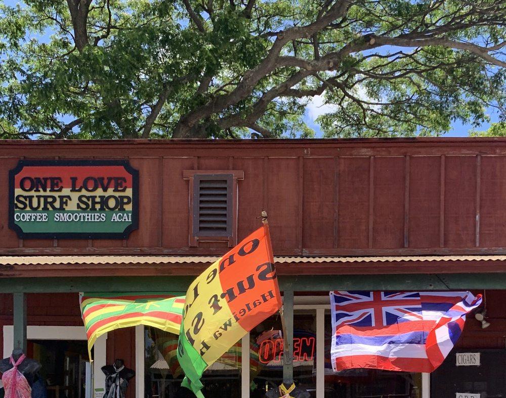 One Love Surf Shop