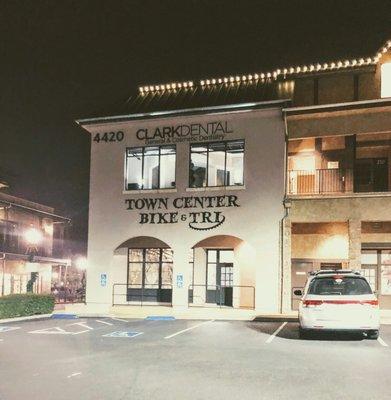 Clark Dental 4420 Town Center Blvd El Dorado Hills, CA