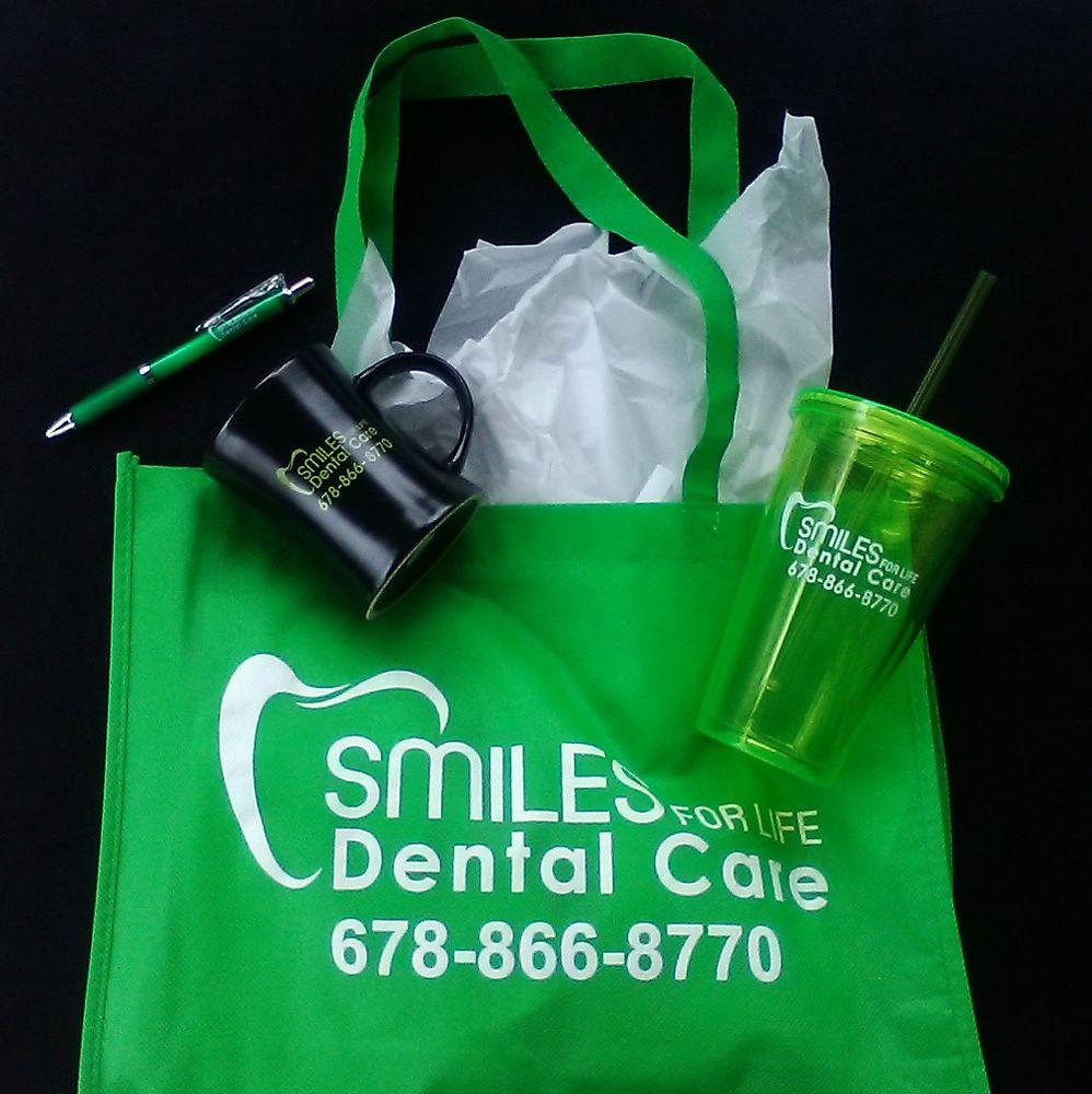 Smiles for Life Dental Care: 5745 Old Winder Hwy, Braselton, GA