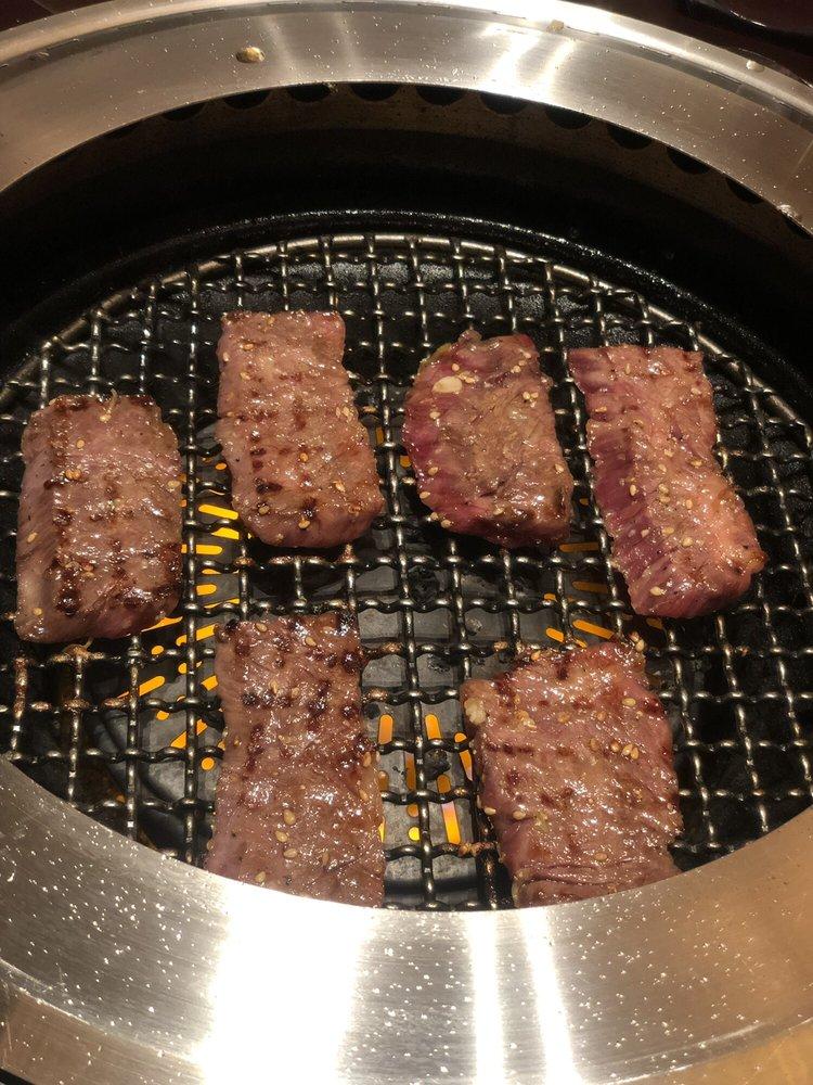 Yūgentei Ginza Namikidōri