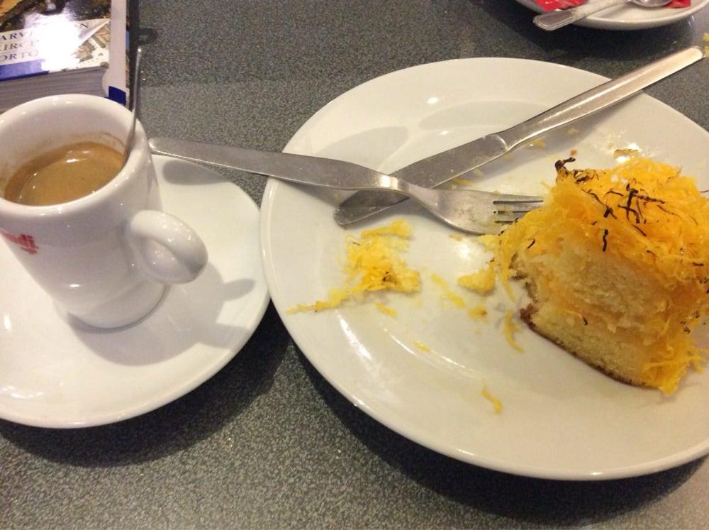 Café Restaurante Chelsea - Restaurants - R. Dom Francisco Gomes, 28 ...