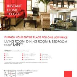Living Room Sets Sacramento Ca cort furniture rental & clearance center - 51 photos & 26 reviews