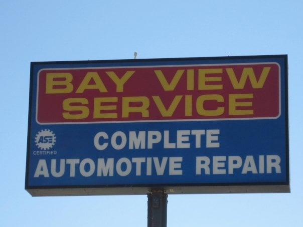 Bay View Service