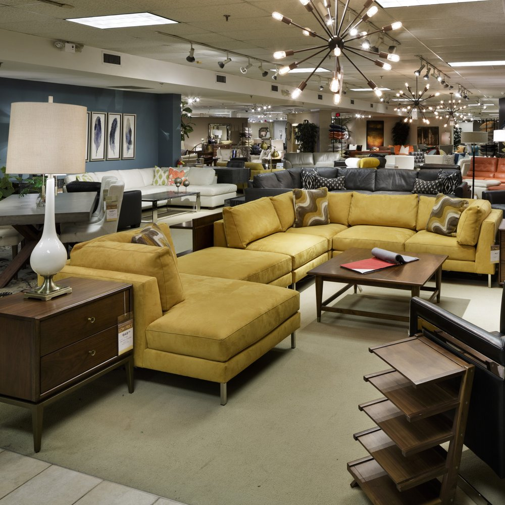 Star Furniture Clearance Outlet