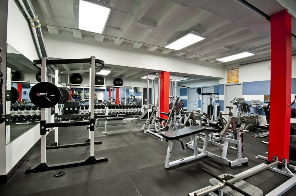 NY Fitness Professionals