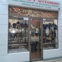 8fd983c584aa Piedras y Accesorios - Artesanía y manualidades - Merced 753 ...