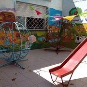 Jardín de infantes Creciendo con Sol - Preescolar - Lavalle ...