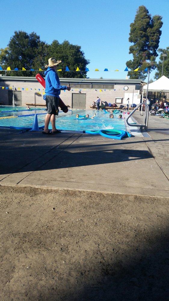 Nice Pool Yelp