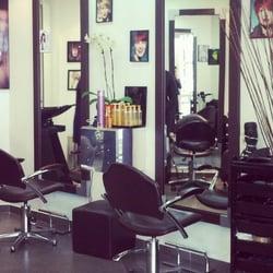 De l autre c t du miroir hairdressers 87 ter bd de la - Salon de coiffure afro boulogne billancourt ...
