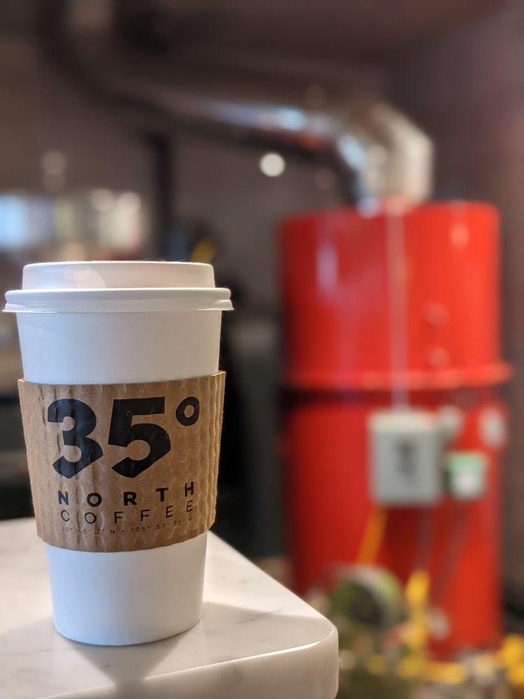 35° North Coffee