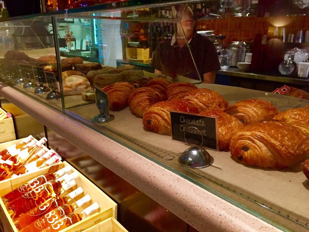 Atelier Monnier Brickell Cafe Miami Fl