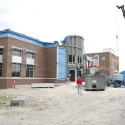 Photo Of Fd Sterritt Lumber Company Watertown Ma United States Boston College