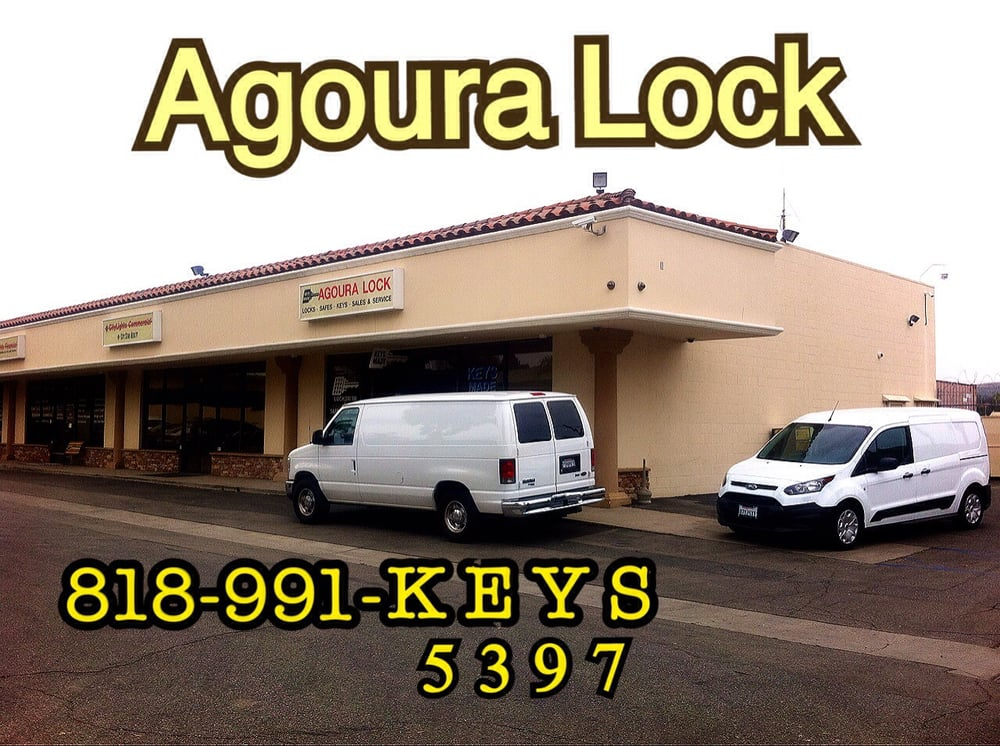 Agoura Lock & Key