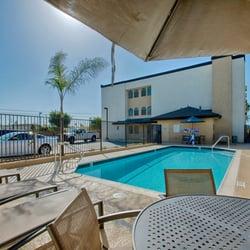 holiday inn express suites costa mesa 19 photos 53. Black Bedroom Furniture Sets. Home Design Ideas