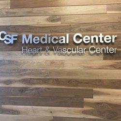 UCSF Heart and Vascular Center - 400 Parnassus Ave, Inner