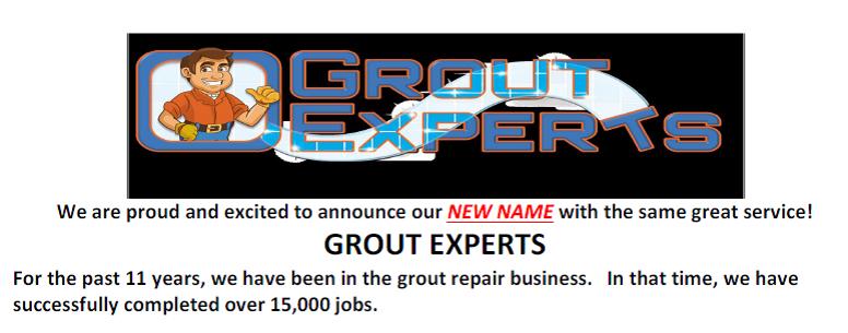 Grout Experts: 38590 N Munn Rd, Lake Villa, IL