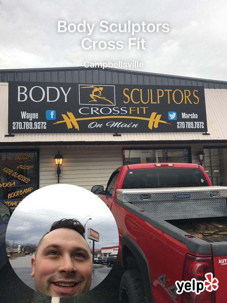 Body Sculptors Cross Fit: 334 E Main St, Campbellsville, KY