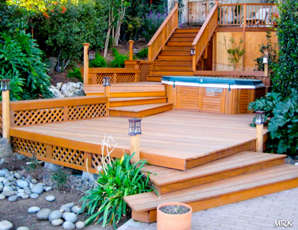 Ustudiomark 25 photos contracteurs mountain view ca for Affordable pools pearl river la