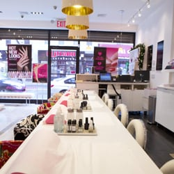 Dashing Diva Nail Lounge 71 Photos 101 Reviews Salons
